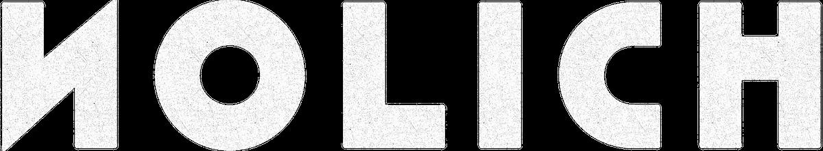 logo nolich white