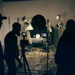 Estudio eventos audiovisual en Ruzafa, Valencia NOLICH decoración industrial