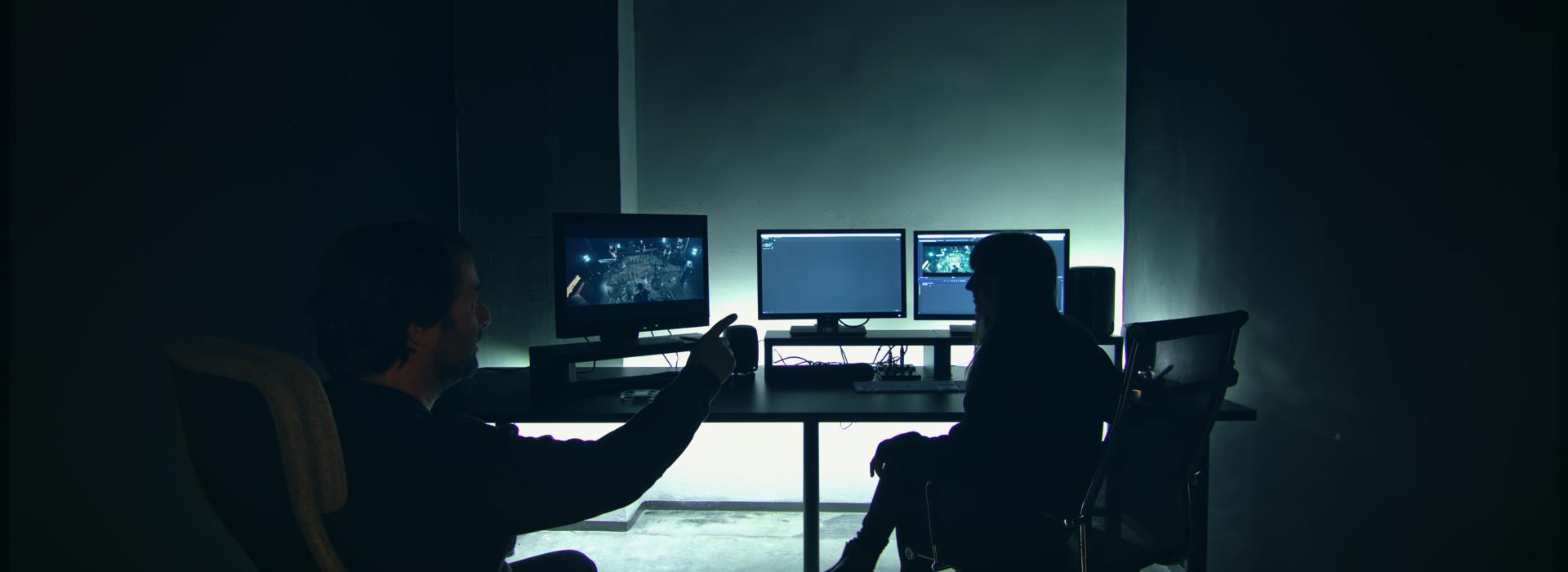 Estudio eventos audiovisual en Ruzafa, Valencia NOLICH postproducción color grading