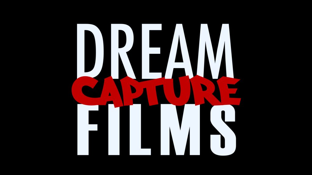 logo Dream Capture Films