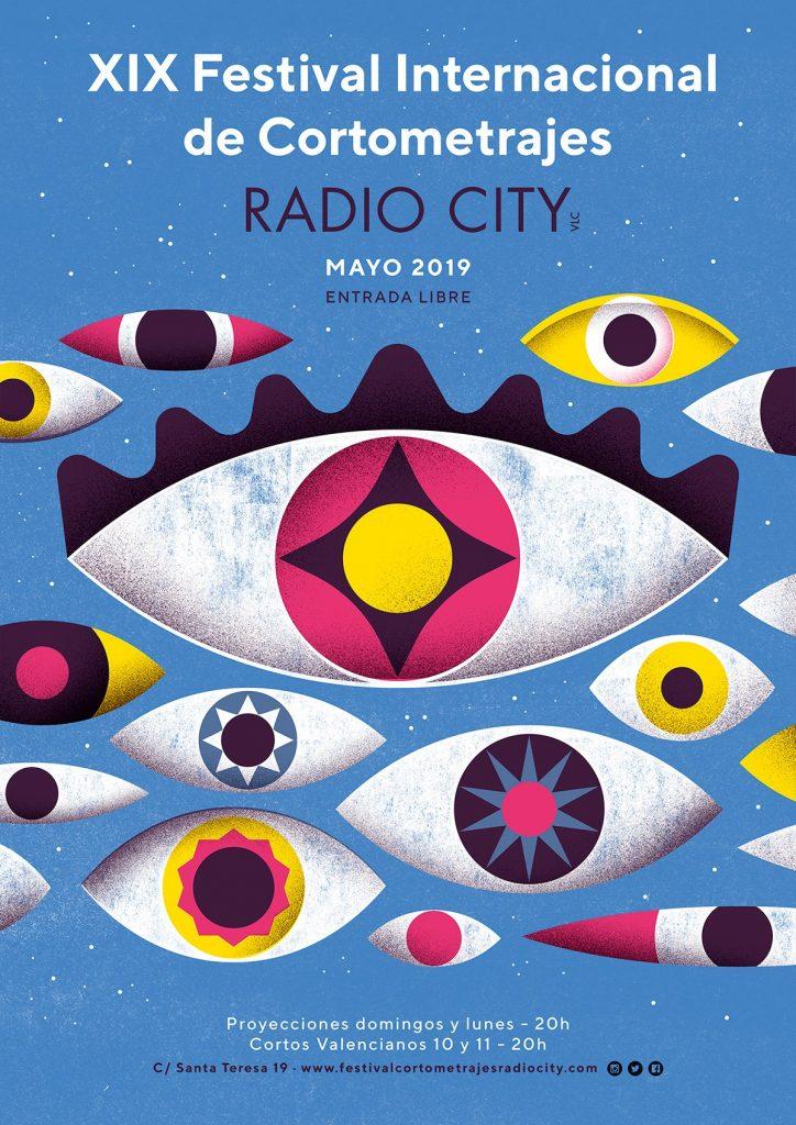 Radio City Valencia Espacio NOLICH