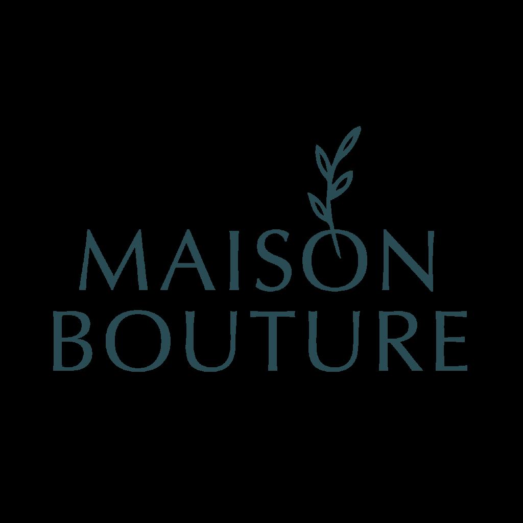 MAISON BOUTURE LOGO