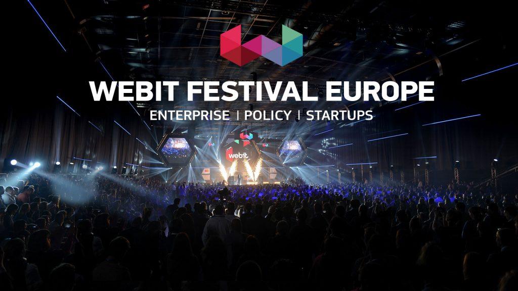 WeBit Festival Europe Valencia Espacio NOLICH