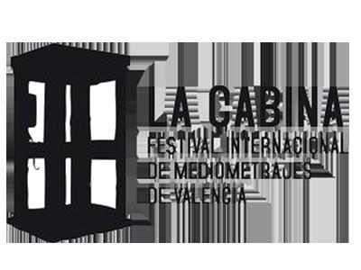 Logo La Cabina