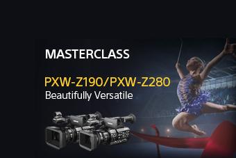 NOLICH acoge la Masterclass de Sony sobre Camcoders