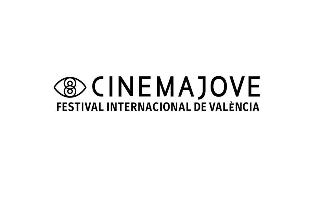 Cinema Jove cartel diseño festival cine valencia espacio nolich