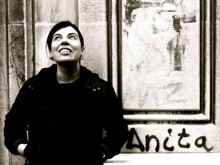 Diseñadora Premio Emmy Ana Criado Espacio Nolich