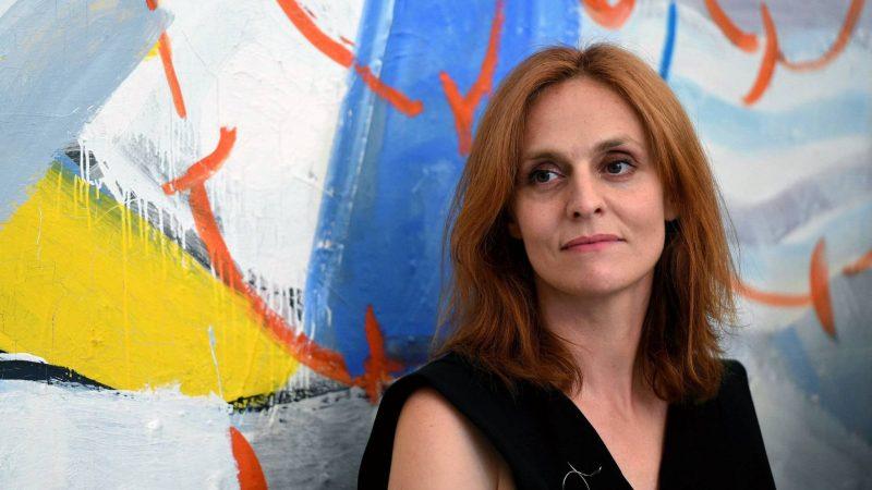 Beatriz Navas ICAA Instituto de la Cinematografía y de las Artes audiovisuales Espacio Nolich