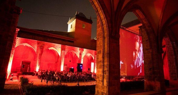 Centre Carme Valencia cine Espacio Nolich