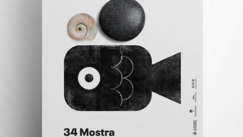mostra valencia diseño ilustración mar mediterráneo