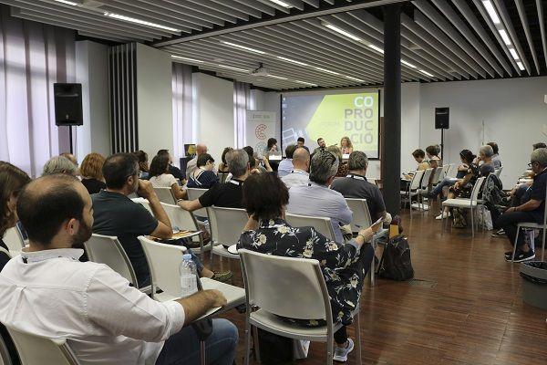 asociación cine reunión espacio eventos nolich