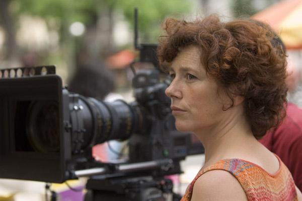 cineasta cámara rodaje filmmaker film video película