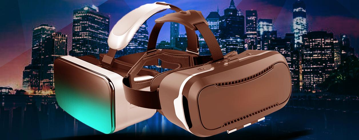 realidad virtual gafas tecnología ciudad visor espacio nolich valencia