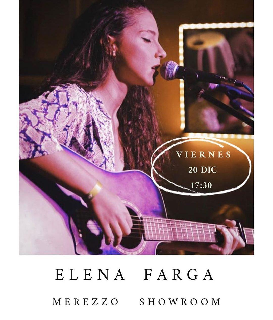 Elena Farga Merezzo NOLICH