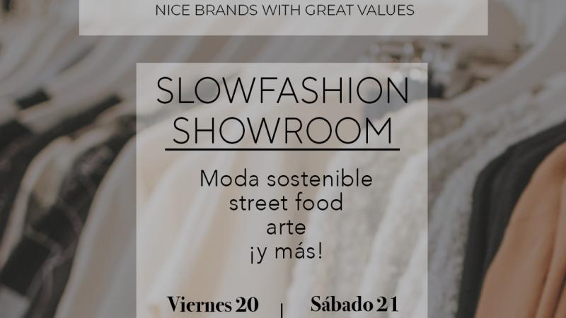 Evento merezzo moda sostenible valencia