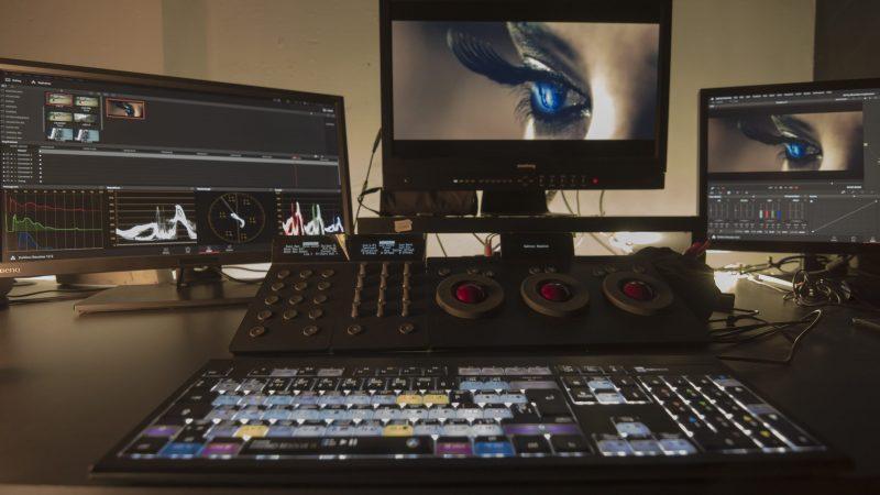 Nolich Color Posproducción estudio remoto